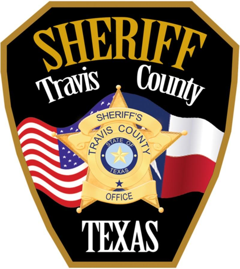 10/4/2018 - Travis County Sheriff's Office (Impounded Vehicle)