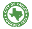 City of Taylor Online Bicycle Auction