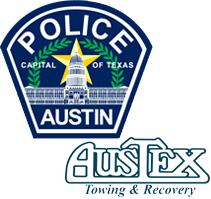 Aus-Tex Towing and Recovery & APD Impounded Vehicles