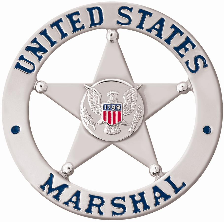 U.S. Marshals Service National Online Poster Auction
