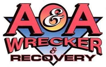 A&A Wrecker & Recovery