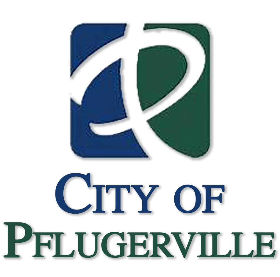 09/26/19 - City of Pflugerville