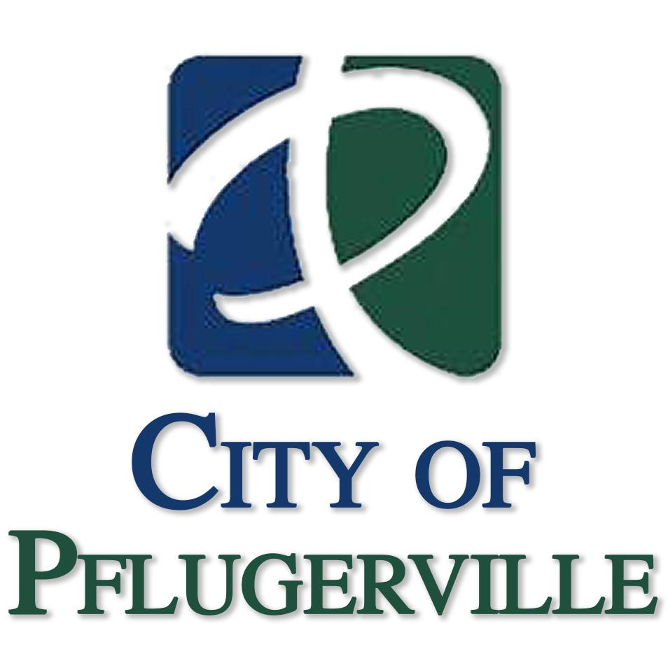 City of Pflugerville Electronics