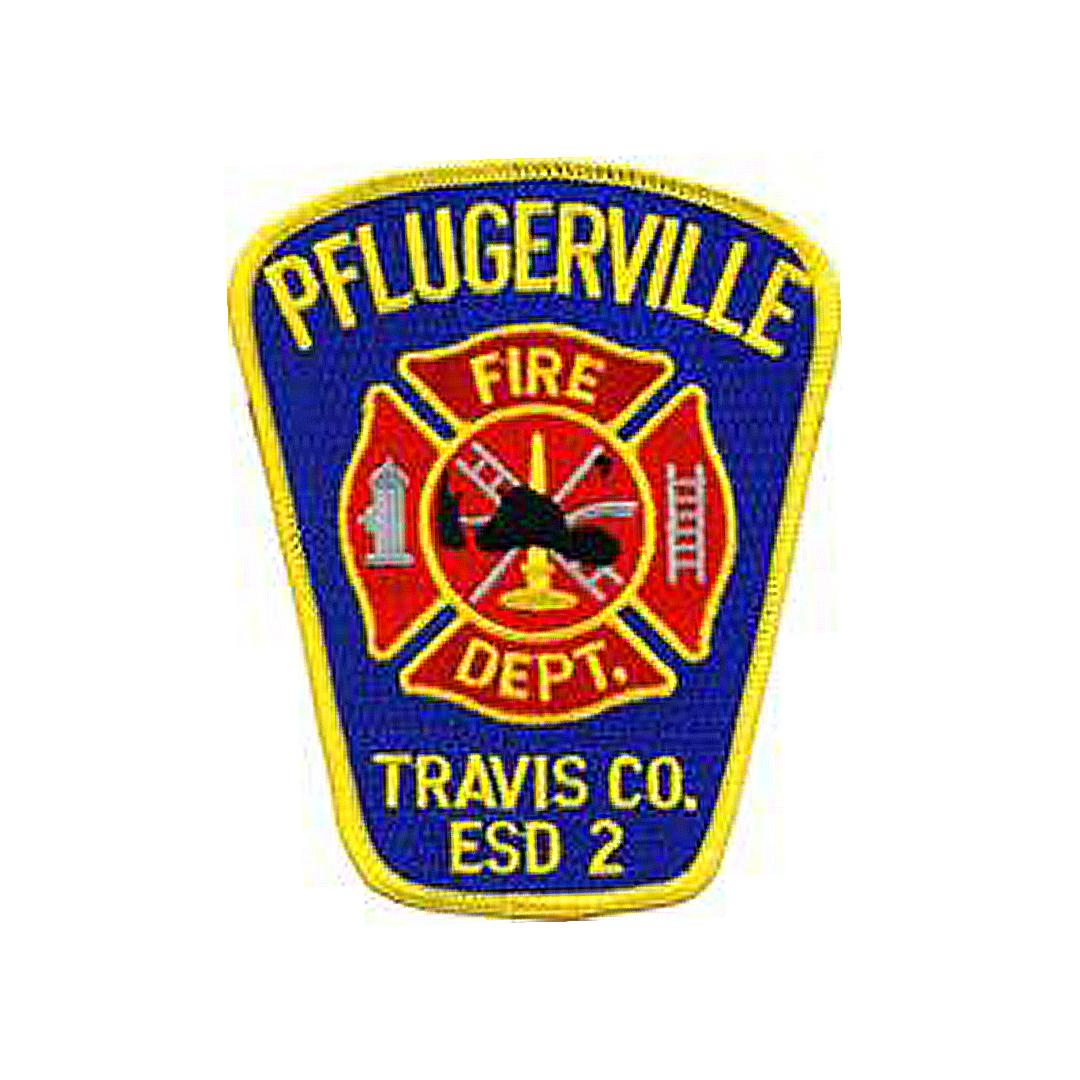 Travis County ESD & City of Pflugerville