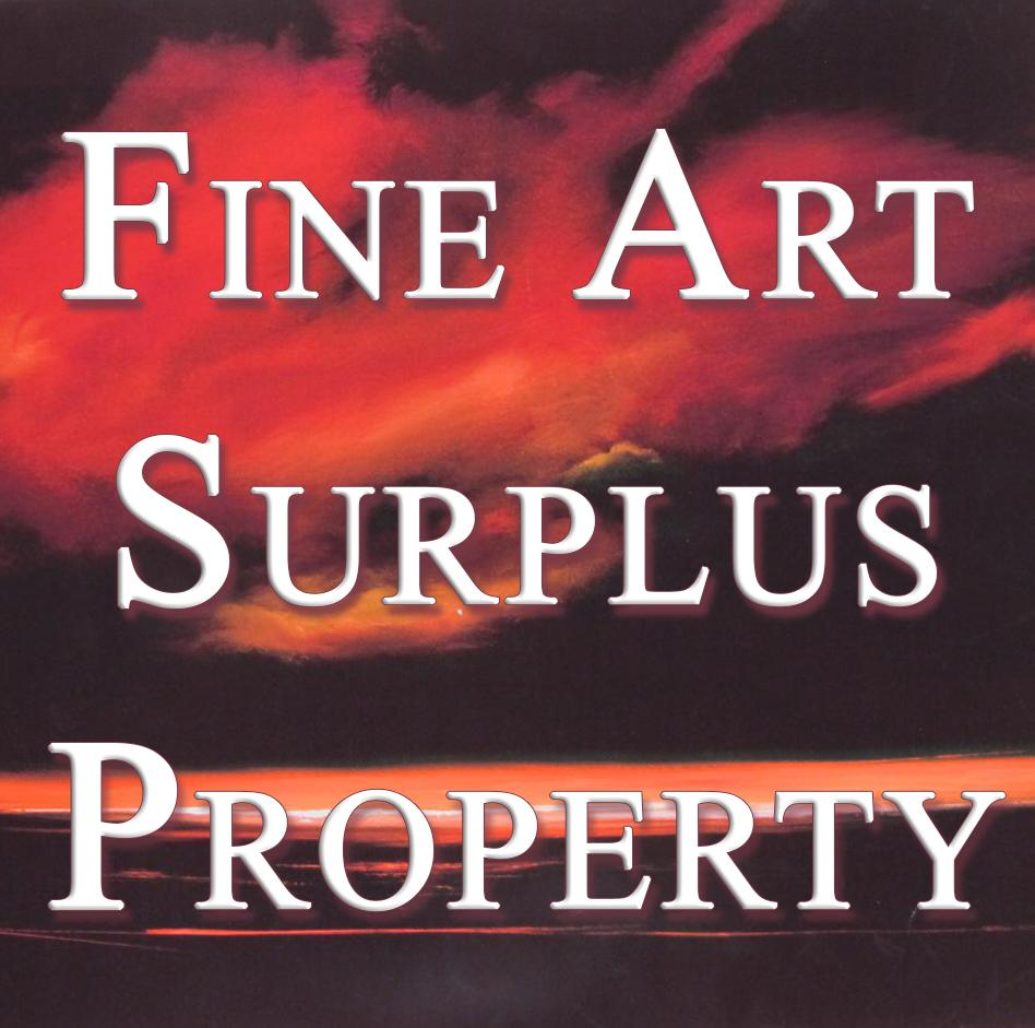 Surplus Art Auction