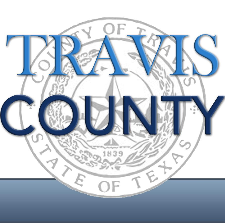 Travis County Surplus