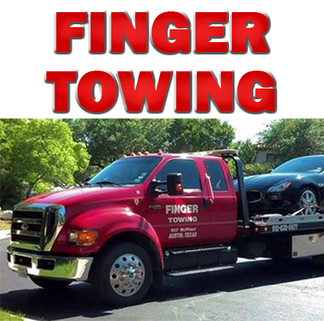 8/6/19 ~ Finger Towing Online Vehicle Auction