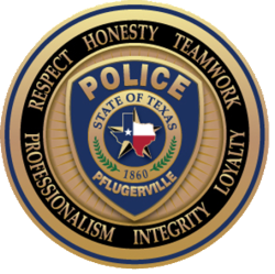 12/12/19 - Pflugerville Police Department (BMW Motorcycles)