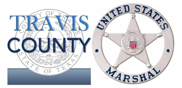 Travis County, US Marshals Service & Others (Live in Pflugerville, Texas)