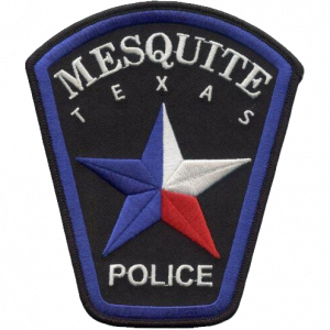 01/07/21 ~ Mesquite Police Department (Bullion)