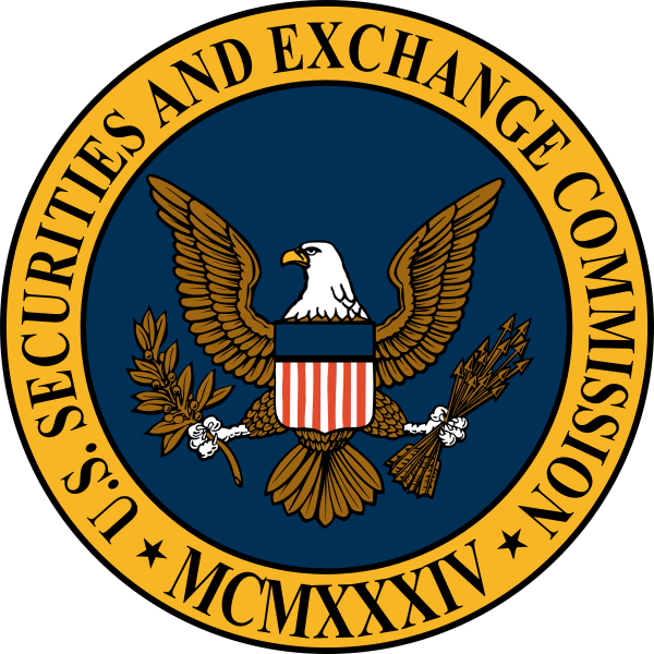 SEALED Bid Auction by Court Order on Behalf of the US Securities and Exchange Commission